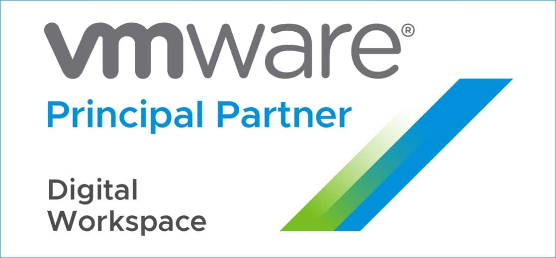 Principal Partner Badge - Digital Workspace