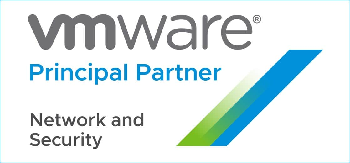 Principal Partner Badge - Network and Security
