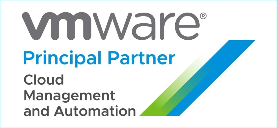 Principal Partner Badge - Cloud Management and Automation