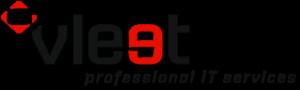 Vleet Logo schwarz